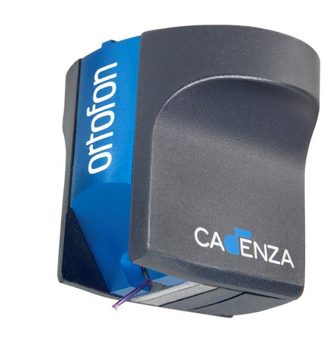 Ortofon Cadenza Blue - Moving Coil (PICKUP)