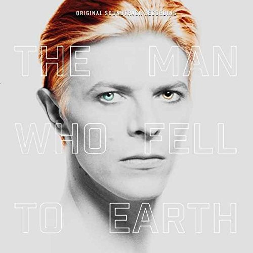 The Man Who Fell To Earth (VINYL - 2LP - 180 gram)