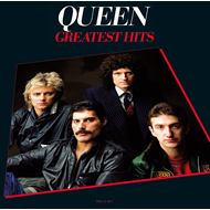 Produktbilde for Greatest Hits (VINYL - 2LP - 180 gram)