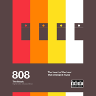 808: The Music - Original Motion Picture Soundtrack (VINYL - 2LP)