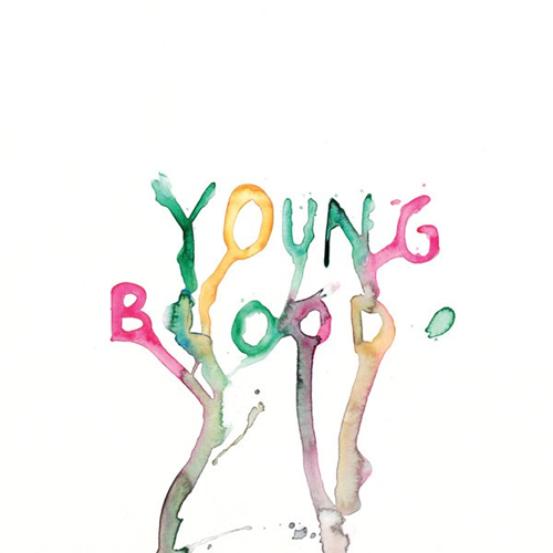 Young Blood (VINYL)