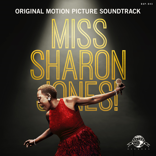 Miss Sharon Jones! - Soundtrack (VINYL - 2LP)