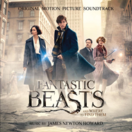 Fantastic Beasts And Where To Find Them - Original Motion Picture Soundtrack (VINYL - 2LP - 180 gram)