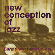 Produktbilde for New Conception Of Jazz (VINYL - 2LP -  180 gram)