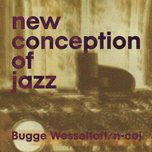 New Conception Of Jazz (VINYL - 2LP -  180 gram)