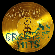 Greatest Hits (VINYL - 2LP - 140 gram)