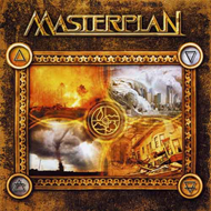 Masterplan (VINYL - 2LP - Orange)