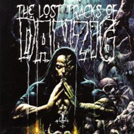 The Lost Tracks Of Danzig - Limited Edition (VINYL - 2LP - Green-Pale Blue Marbled)
