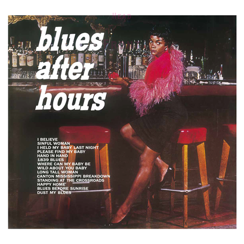 Blues After Hours (VINYL)