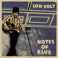 Notes Of Blue (VINYL - 180 gram)
