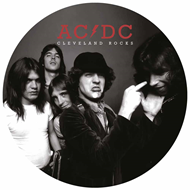 Cleveland Rocks (VINYL - Picture Disc)