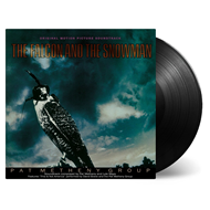 The Falcon And The Snowman - Original Motion Picture Soundtrack (VINYL - 180 gram)