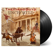 The Piano Guys - Uncharted (VINYL - 180 gram)