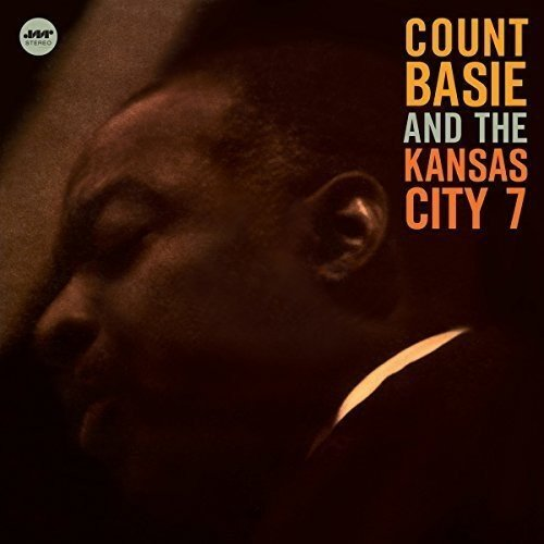 Count Basie And The Kansas City 7 (VINYL - 180 gram)