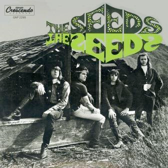 Seeds - Deluxe 50th Anniversary Edition (VINYL - 2LP)