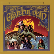 The Grateful Dead - Limited Edition (VINYL - Picture Disc)