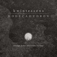 Kwintessens - Limited Edition (VINYL - Transparent Clear)