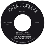 "Lethal Force / Night Slasher (VINYL - 7"")"
