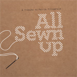 All Sewn Up - A Tribute To Patrick Fitzgerald (VINYL - 2LP)