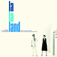 La La Land - Original Motion Picture Soundtrack (VINYL)