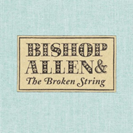 The Broken String (VINYL)