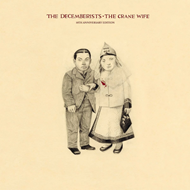 The Crane Wife - 10th Anniversary Edition (VINYL - 5LP)