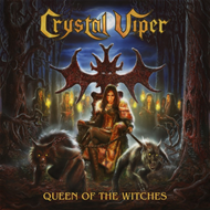 Queen Of The Witches (VINYL)
