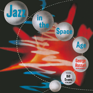 Jazz In The Space Age - Limited Edition (VINYL)
