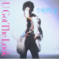 "U Got The Look (VINYL - 12"")"