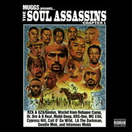 Presents The Soul Assassins Chapter 1 (VINYL - 2LP - 180 gram)