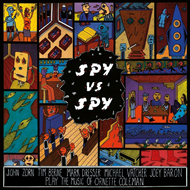 Produktbilde for Spy Vs. Spy: The The Music Of Ornette Coleman (VINYL - 180 gram)