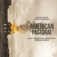 American Pastorale - Original Motion Picture Soundtrack (VINYL - 180 gram)