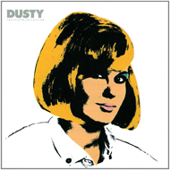 Produktbilde for Dusty - The Silver Collection (VINYL - 180 gram)