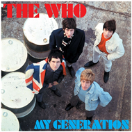 My Generation - Limited Edition (VINYL - 3LP - 180 gram)