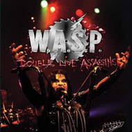 Double Live Assassins (VINYL - 2LP)
