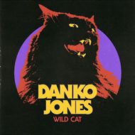 Wild Cat (VINYL - Purple)