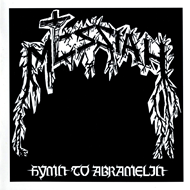Hymn To Abramelin (VINYL - Transparent Blood-Red)