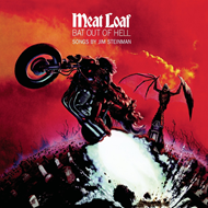 Bat Out Of Hell (VINYL - 180 gram)