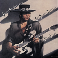 Produktbilde for Texas Flood (VINYL - 180 gram)