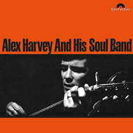 Alex Harvey And His Soul Band (VINYL - 180 gram)