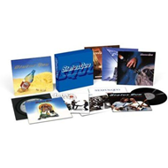 The Vinyl Collection 1981 - 1996 (VINYL - 12LP - 180 gram)