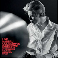 Live At Nassau Coliseum '76 (VINYL - 2LP - 180 gram)