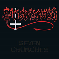 Seven Churches (VINYL)