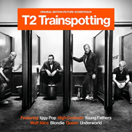 T2 Trainspotting - Original Motion Picture Soundtrack (VINYL - 2LP)