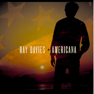 Produktbilde for Americana (VINYL - 2LP)