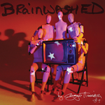 Brainwashed (VINYL - 180 gram)
