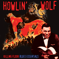 Killing Floor - Blues Essentials (VINYL)