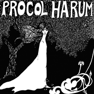 Produktbilde for Procol Harum (VINYL - 180 gram)