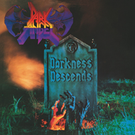 Darkness Descends (VINYL)