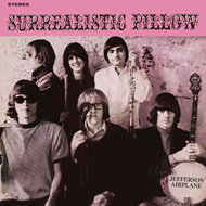 Surrealistic Pillow (VINYL - 180 gram)